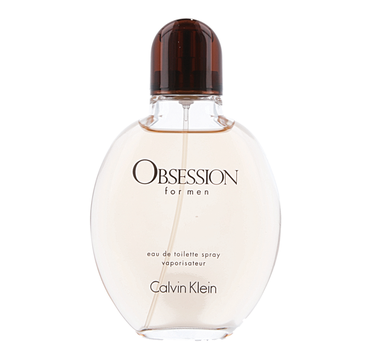 Calvin Klein Obsession Men woda toaletowa spray 125ml