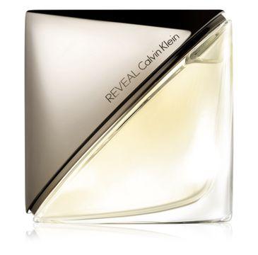 Calvin Klein Reveal woda perfumowana spray 100 ml