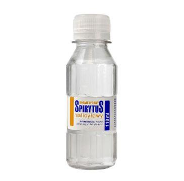 Canexpol – Spirytus kosmetyczny salicylowy (110 ml)