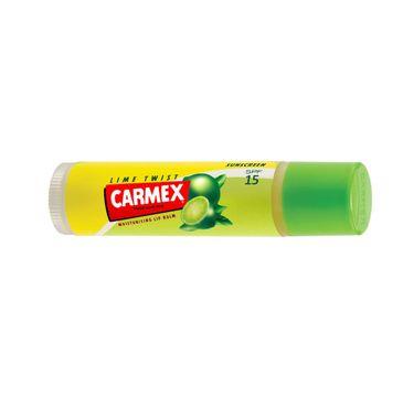 Carmex Pomadka ochronna do ust w sztyfcie Limonka 4.25 g