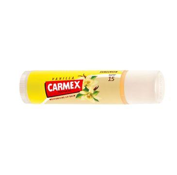 Carmex Pomadka ochronna w sztyfcie Wanilia 4.25 g