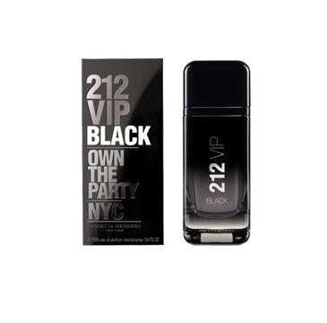 Carolina Herrera 212 VIP Black Men woda perfumowana spray 100ml