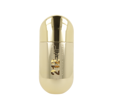 Carolina Herrera 212 Vip woda perfumowana spray 50ml
