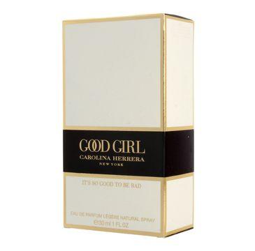 Carolina Herrera Good Girl Legere woda perfumowana 30 ml