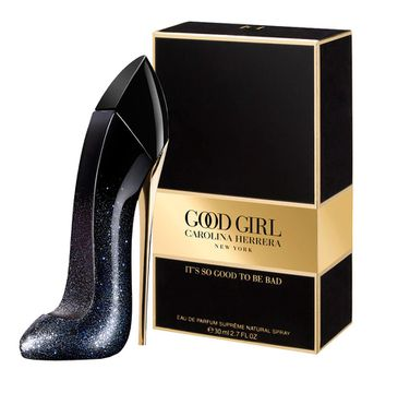 Carolina Herrera – Good Girl Supreme woda perfumowana spray (30 ml)