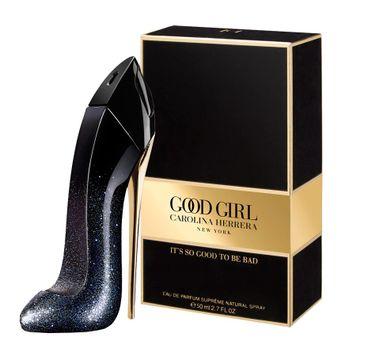Carolina Herrera – Good Girl Supreme woda perfumowana spray (50 ml)