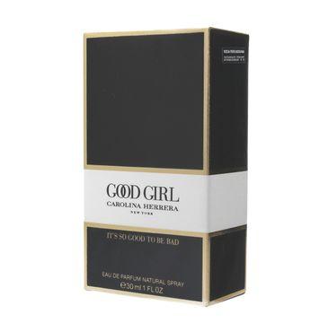 Carolina Herrera Good Girl woda perfumowana dla kobiet 30 ml