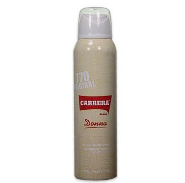 Carrera 770 Original Donna dezodorant spray 150ml