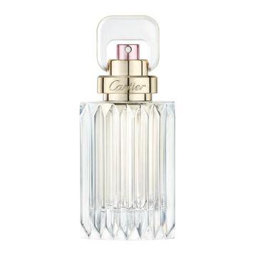 Cartier Carat woda perfumowana spray 50ml