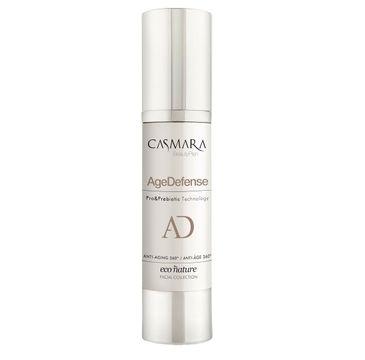 Casmara Age Defense Cream naturalny krem przeciwzmarszczkowy (50 ml)