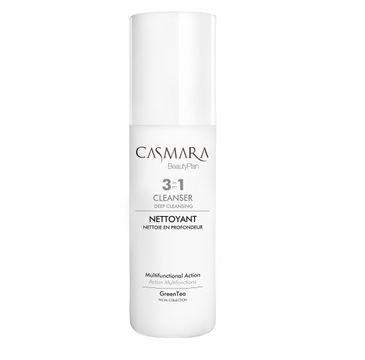 Casmara Cleanser 3in1 Deep Cleansing żel do mycia twarzy (150 ml)