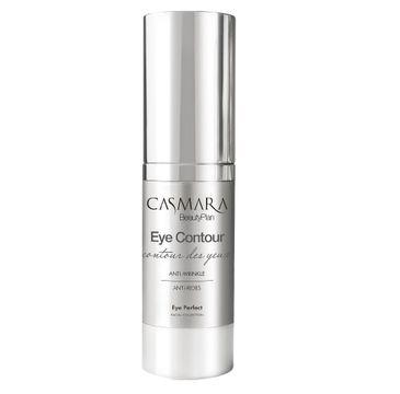 Casmara Eye Contour Anti-Wrinkle przeciwzmarszczkowy krem pod oczy (15 ml)