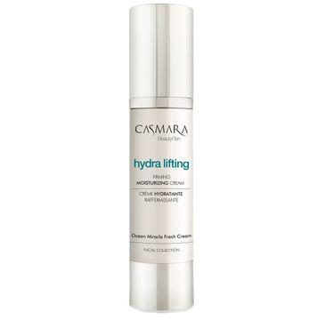 Casmara Hydra Lifting Firming Moisturizing Cream nawiliżająco-liftingujący krem do twarzy (50 ml)