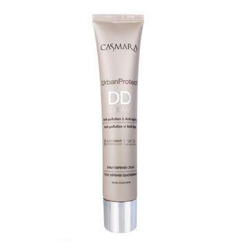 Casmara Urban Protect DD Cream SPF30 koloryzujący krem do twarzy 02 Dark (50 ml)
