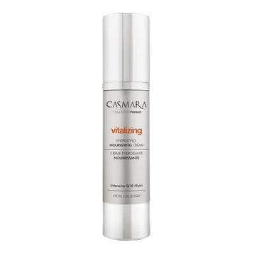 Casmara Vitalizing Energizing Nourishing Cream energetyzująco-odżywczy krem do suchej skóry (50 ml)