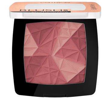 Catrice Blush Box Glowing Multicolour róż do policzków 020 It's Wine O'clock 5.5 g
