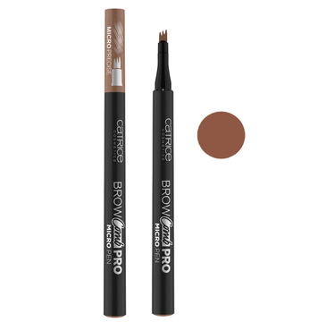 Catrice Brow Comb Pro Micro Pen pisak do brwi 010 Ash Blonde 1.1ml
