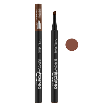 Catrice Brow Comb Pro Micro Pen pisak do brwi 030 Medium Brown 1.1ml
