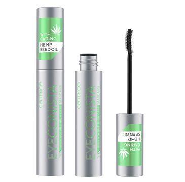 Catrice Eyeconista High Volume Care Mascara podkręcający tusz do rzęs 010 Eye Care (11 ml)