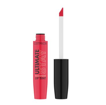 Catrice Ultimate Stay Waterfresh Lip Tint błyszczyk do ust 010 Loyal To Your Lips (5.5 g)