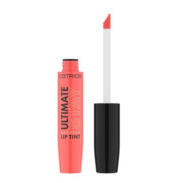 Catrice Ultimate Stay Waterfresh Lip Tint błyszczyk do ust 020 Stay On Over (5.5 g)