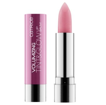 Catrice Volumizing Tint & Glow Lip Balm powiększający balsam do ust 010 The Glow Must Go On (3.5 g)