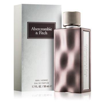 Abercrombie&Fitch – First Instinct Extreme Man woda perfumowana spray (50 ml)