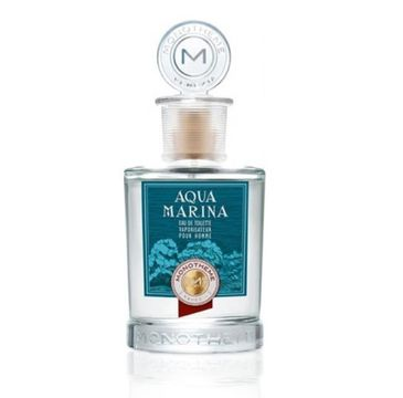 Monotheme – Aqua Marina woda toaletowa spray (100 ml)