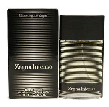 Ermenegildo Zegna Zegna Intenso woda toaletowa spray 100ml