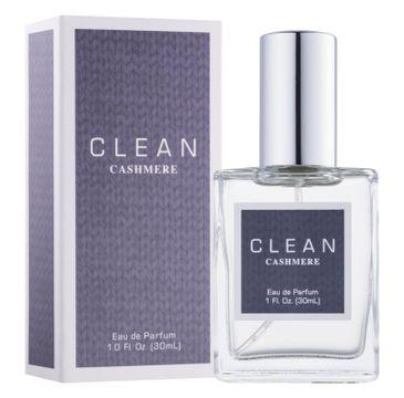 Clean Cashmere woda perfumowana spray 30ml