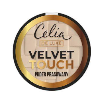 Celia – Puder Prasowany nr 102 Natural Beige (1 szt.)