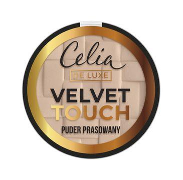 Celia – Puder Prasowany nr 104 Sunny Beige (1 szt.)