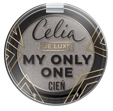 Celia – Satin De Luxe 07 cień do powiek (1 szt.)