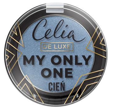 Celia – Satin De Luxe 08 cień do powiek (1 szt.)