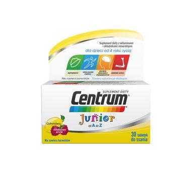 Centrum od A do Z suplement diety witaminy dla dzieci (1 op.)