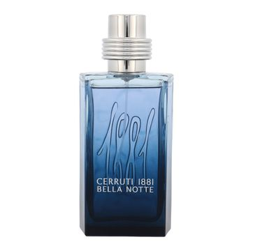 Cerruti 1881 Bella Notte Pour Homme woda toaletowa spray 125ml