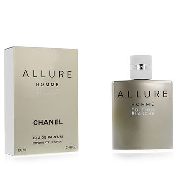 Chanel Allure Homme Edition Blanche woda perfumowana spray 100ml
