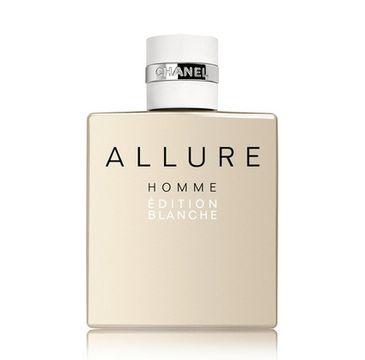 Chanel Allure Homme Edition Blanche woda perfumowana spray 50ml