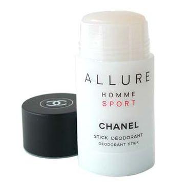 Chanel Allure Homme Sport dezodorant sztyft 75ml