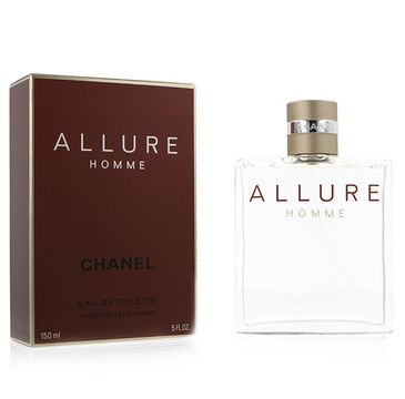 Chanel Allure Homme woda toaletowa spray 150ml