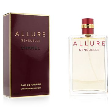 Chanel Allure Sensuelle woda perfumowana spray 100ml