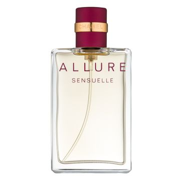 Chanel Allure Sensuelle woda perfumowana spray 35 ml