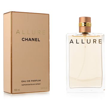 Chanel Allure woda perfumowana spray 100ml