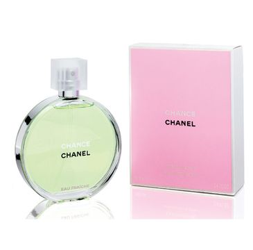 Chanel Chance Eau Fraiche woda toaletowa spray 50ml