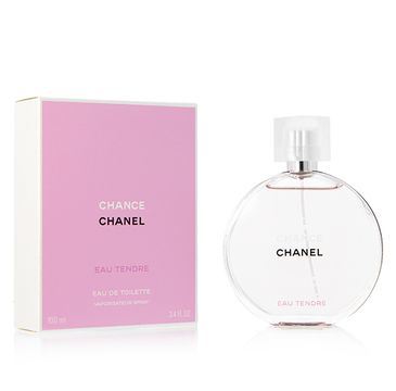 Chanel Chance Eau Tendre woda toaletowa spray 100ml