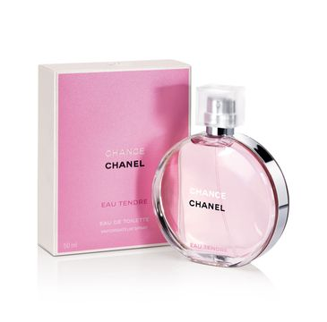Chanel Chance Eau Tendre woda toaletowa spray 50ml