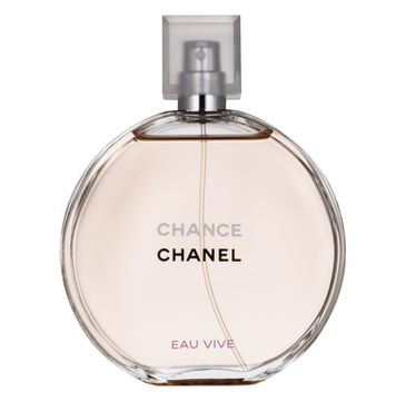Chanel Chance Eau Vive woda toaletowa spray 150 ml