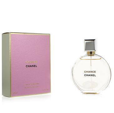 Chanel Chance woda perfumowana spray 50ml