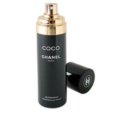 Chanel Coco dezodorant spray 100ml