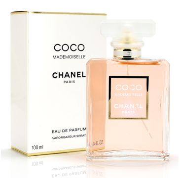 Chanel Coco Mademoiselle woda perfumowana spray 200ml
